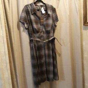NWT Torrid Outlander Dress